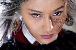 5 'ác nữ' khét tiếng trong phim võ hiệp Kim Dung