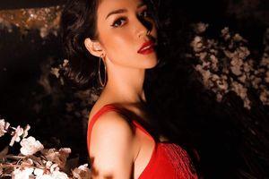 Nhan sắc đời thực của nàng dâu 'Kén mẹ chồng' gây chú ý màn ảnh Việt