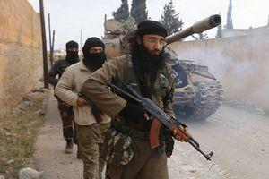 Đức bị tố bí mật cấp cho phiến quân Syria 56 triệu USD
