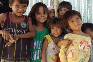 Gia Lai: Kỳ lạ ngôi làng gần thị trấn chỉ có 3 người biết chữ