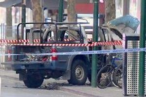 Australia nhận định về các vụ tấn công của 'sói đơn độc'