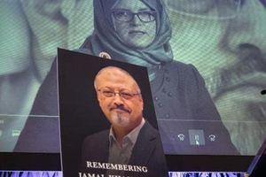 Những lời cầu khẩn vô vọng cuối cùng của nhà báo Ả Rập Saudi
