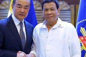 Philippines: Sợ mắc bẫy 'khai thác chung ở biển Đông' của Trung Quốc