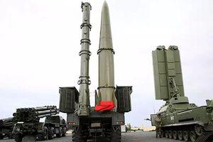 Nga tiếp tục kêu gọi đàm phán về tương lai INF