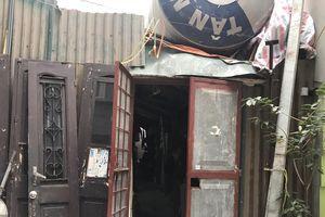 Báo động nguy cơ cháy nổ ở các nhà trọ giá rẻ tại Hà Nội
