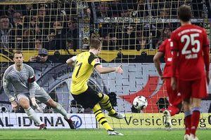 Borussia Dortmund hất cẳng Bayern Munich