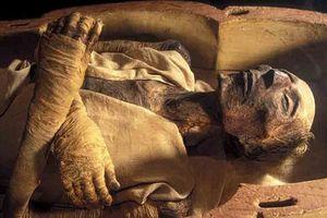 Bí mật khó tin về xác ướp pharaoh vĩ đại nhất lịch sử