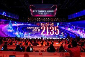 Alibaba kiếm tiền 'khủng' như thế nào trong ngày lễ Độc thân?