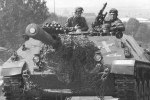 Ai giúp Quân đội Đức 'hồi sinh' sau Thế chiến thứ 2?