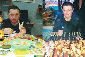 Kẻ giết 12 người vào tù vẫn được ăn trứng cá muối xa xỉ