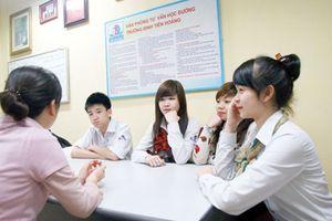 Tham vấn học đường - đòi hỏi cả năng lực và phẩm chất của GV