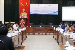 Đánh giá thích ứng thang đánh giá phát triển trẻ thơ tại Việt Nam