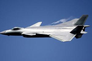 Trung Quốc lần đầu công khai tên lửa của máy bay tàng hình J-20
