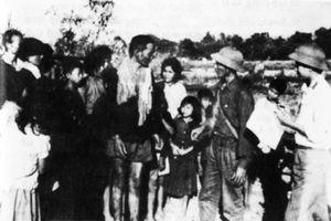 Cuộc chiến 36 ngày đêm trong rừng Pursat