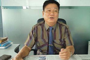 Địa ốc Alibaba có thể bị phạt đến 1,3 tỷ đồng