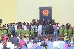 Phan Văn Vĩnh và 91 đồng phạm bị truy tố với nhiều tội danh