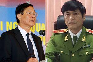 Xét xử 2 cựu tướng công an và đường dây đánh bạc ngàn tỉ qua mạng