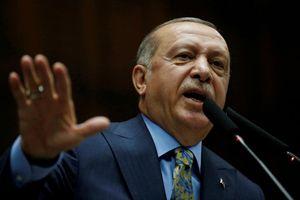 Thổ Nhĩ Kỳ chia sẻ băng ghi âm vụ nhà báo Khashoggi