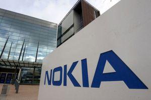 BlackBerry, Nokia hủy vụ kiện vi phạm bằng sáng chế
