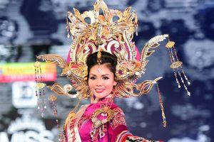Mông Cổ đăng quang Hoa hậu châu Á 2018, Kim Nguyên đoạt hai giải phụ