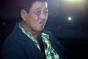Nghi phạm gốc Việt nói ghét chủ xử tệ nên cắm kim vào dâu tây