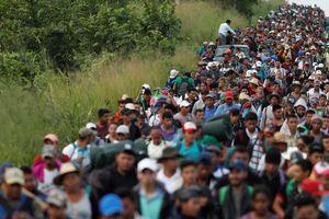 Lính cứu hỏa bị sa thải vì muốn 'mở mùa săn người nhập cư' ở biên giới Mỹ - Mexico