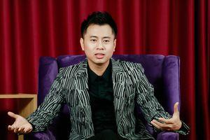 Nhạc sĩ Dương Cầm: Nếu nghe bolero tôi sẽ chọn ca sĩ hải ngoại hát