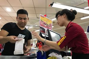 Người Việt 'mê' cửa hàng tiện lợi hơn siêu thị