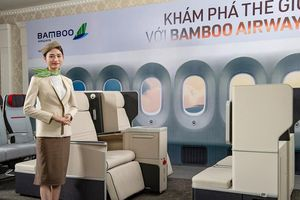 Hãng hàng không Tre Việt chính thức được cấp phép bay
