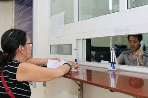 Tiết kiệm thời gian đi lại, giảm chi phí nhờ THADS TP HCM thực hiện cơ chế một cửa