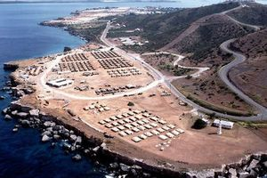 Guantanamo, nhà tù Mỹ kiêm 'trại dưỡng lão'