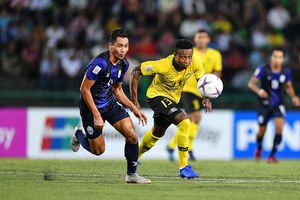 Lịch thi đấu AFF Cup hôm nay: Malaysia đòi soán ngôi tuyển Việt Nam
