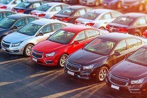 Lý do người Mỹ ngày càng chuộng ôtô cũ