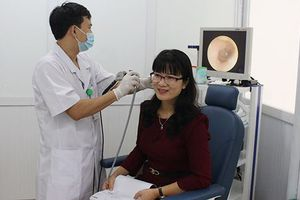 Bệnh viện ĐK thành phố Vinh ra mắt Khoa khám bệnh theo yêu cầu