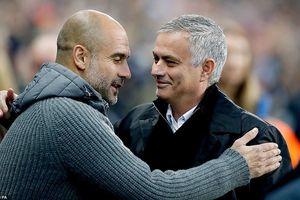 Mourinho gây sốc, tuyên bố M.U không lo… xuống hạng