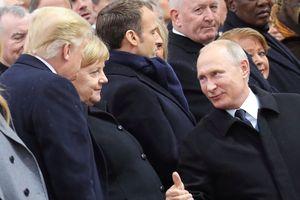 Nhà Trắng tiết lộ nội dung trò chuyện giữa hai ông Trump – Putin