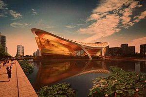 Dự án Nhà hát Thăng Long nghìn tỷ giờ ra sao?