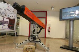 Thổ Nhĩ Kỳ thử súng điện từ nhanh gấp 6 lần vận tốc âm thanh