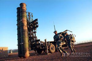 Mỹ kêu gọi Trung Quốc gỡ bỏ tên lửa lắp đặt trái phép tại quần đảo Trường Sa