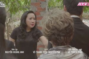 'Gạo nếp gạo tẻ' tập 82: Trinh bị mẹ lôi về ngay trong ngày cưới với chú Quang