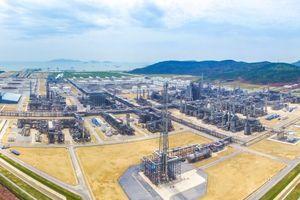 PVN với 'sứ mệnh' đặt nền móng cho kinh tế vùng