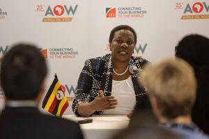 Uganda kỳ vọng khai thác dòng dầu đầu tiên vào năm 2021