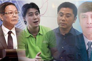 Hôm nay, TAND Phú Thọ xét xử sơ thẩm 2 cựu tướng công an và đồng phạm