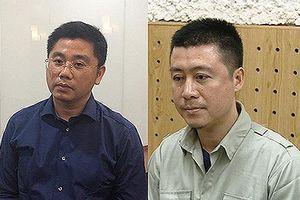 Vụ xử Phan Văn Vĩnh: Nguyễn Văn Dương ôm mộng lớn
