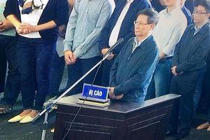 Bị cáo Phan Văn Vĩnh đề nghị không công bố bản án trên cổng thông tin tòa án