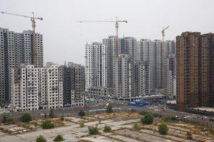 'Báo động' thị trường bất động sản Trung Quốc, hơn 500 triệu căn hộ bị bỏ hoang