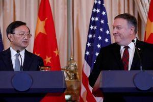 Mỹ không muốn chiến tranh lạnh với Trung Quốc