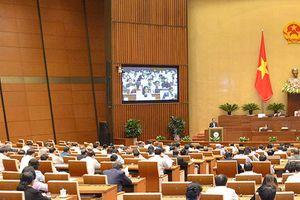 Quốc hội thông qua nới trần vay nước ngoài thêm 60.000 tỷ đồng