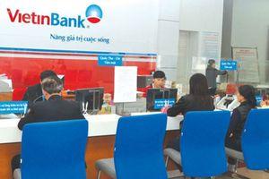 Sau 30 năm, tổng tài sản của VietinBank tăng gấp 1.500 lần