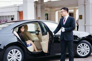 Dịch vụ cho thuê xe tại Việt Nam: Nhu cầu lớn, chất lượng chưa tướng xứng